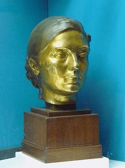 Jane Poupelet