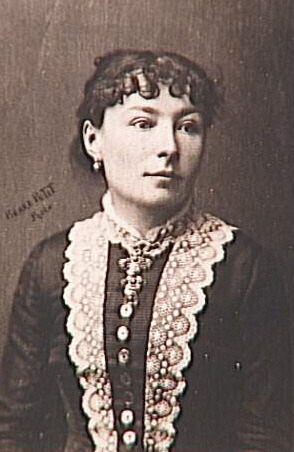 Virginie Demont-Breton