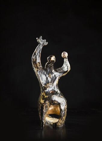 Exposition Alina Szapocznikow – Galerie Loevenbruck